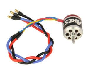 Brushless Outrunner Motor 2630-1050KV (Alara EP)