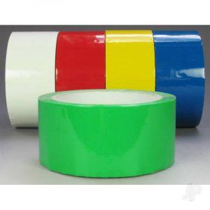 Bullet Green Trim Tape (50mm)