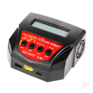 C6D Mini 100W AC Charger