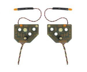 Carson 1:14 7,2V LED-PCB Arocs Headlight C907596