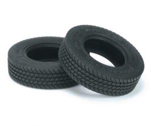 Carson 1:14 Fulda EcoControl Tire(2) drive axles C907014