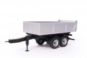 Carson 2 Axle Dump Trailer C907425
