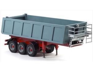 Carson 3 Axle Tipper C907050