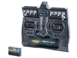 Carson Reflex Stick Multi Pro 14Ch 2.4Ghz C501003