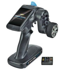 Carson Reflex Wheel Pro 3 2.4GHz Transmitter + Receiver 50050005