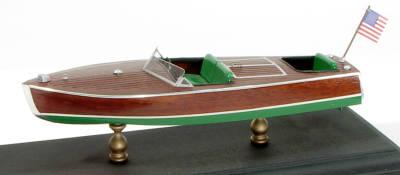 Chris-Craft 19ft Racer (1702)
