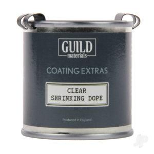 Clear Shrinking Dope (250ml Tin)