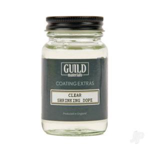 Clear Shrinking Dope (60ml Jar)