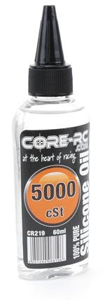 Core RC 5000 cSt Silicone Oil