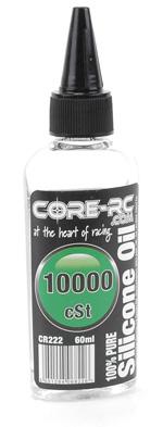 Core RC 10000 cSt Silicone Oil
