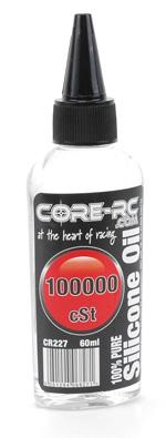 Core RC 100000 cSt Silicone Oil
