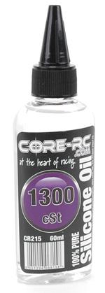 Core RC 1300 cSt Silicone Oil