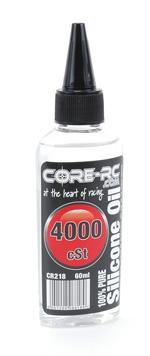 Core RC 4000 cSt Silicone Oil