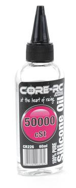 Core RC 50000 cSt Silicone Oil