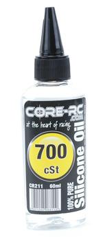 Core RC 700 cSt Silicone Oil