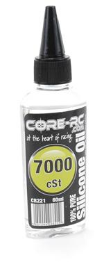 Core RC 7000 cSt Silicone Oil