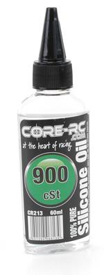 Core RC 900 cSt Silicone Oil