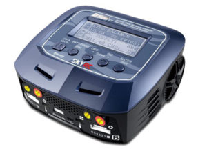 D100 v2 AC/DC Dual Balance Charger