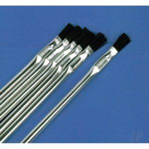 DB345 Epoxy Brushes (6pcs)