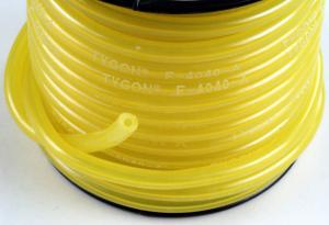 DB505 3/32 TYGON FUEL TUBING PER FT DUB505