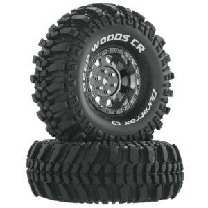 Deep Woods CR C3 Mounted 1.9 Crawler Black Chrome (2)