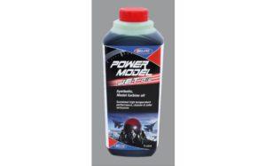 Deluxe Power Model Jet Oil