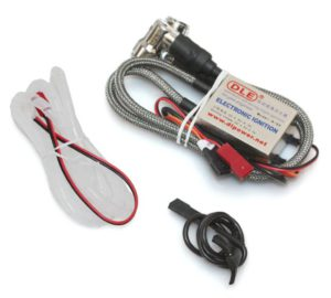 DLE 111 Ignition System