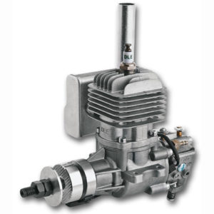 DLE 20 Two-Stroke Petrol Engine DLE-20 20cc