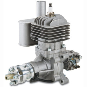 DLE 30 Two-Stroke Petrol Engine DLE-30 30cc