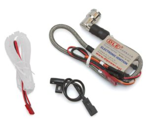 DLE 55 Ignition System