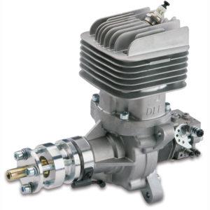 DLE 55RA Two-Stroke Petrol Engine DLE-55RA 55cc