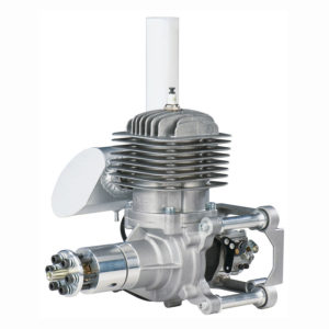 DLE 85 Two-Stroke Petrol Engine DLE-85 85cc