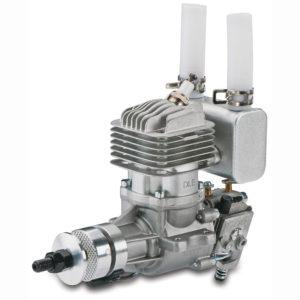 DLE 20RA Two-Stroke Petrol Engine DLE-20RA 20cc