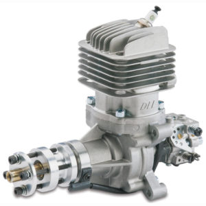 DLE 35RA Two-Stroke Petrol Engine DLE-35RA 35cc
