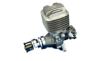 DLE 55 Two-Stroke Petrol Engine DLE-55 55cc