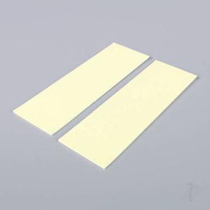 Double Sided Foam Tape 2mm (76x232mm) (2 pcs)