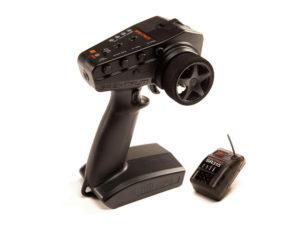 DX3 3Ch DSMR Radio w/SR315P-SPM2340