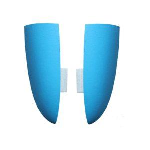 DYNAM C188 WING TIPST(BLUE)