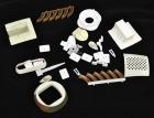 Dynam Hurricane Plastic Parts
