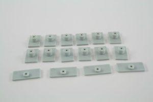 Dynam ME262 Plastic Tab