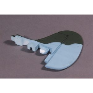 Dynam Spitfire Vertical Fin