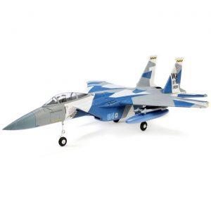 E-Flite F-15 Eagle 64mm EDF PNP (EFL9775) F15