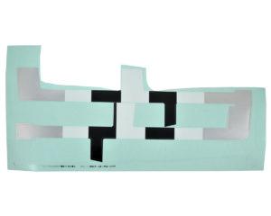 E-Flite Servo Wire Tape: P-51D 1.2m EFL8215