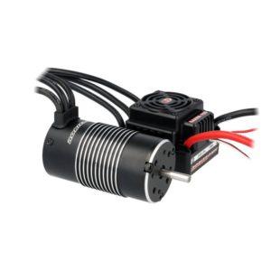 eight Brushless Motor & ESC Combo 150A 4268 2600kV