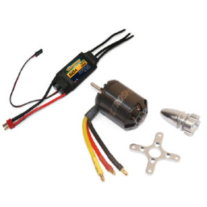 Electrospeed Boost 40 Power Pack
