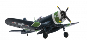 E-Flite F4-U4 Corsair 1.2m BNF EFL8550