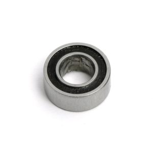 FASTRAX 4MM X 8MM X 3MM RUBBER SHIELDED BEARING