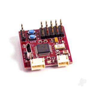 Flite Test Aura 5 Lite Stabilization Board