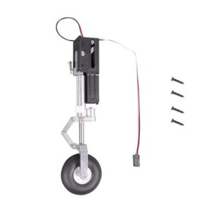 FMS 70MM A10 FRONT LANDING GEAR SYSTEM