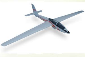 Fox Glider ARTF (Almost ready to Fly) w/o TX/RX